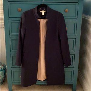 H&M Long Blazer Jacket